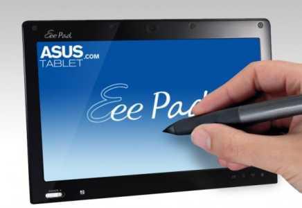 Novità | Ecco il prezzo del nuovo Asus Eee Pad Transformer 2