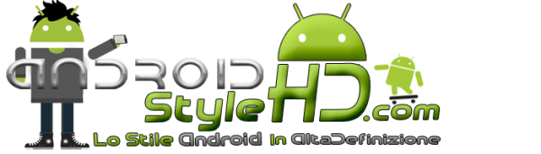 Logo-AndroidstyleHd