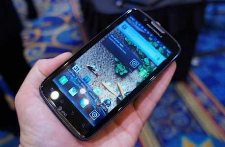 News| Motorola Atrix 2: immagini e video di questo fantastico terminale.