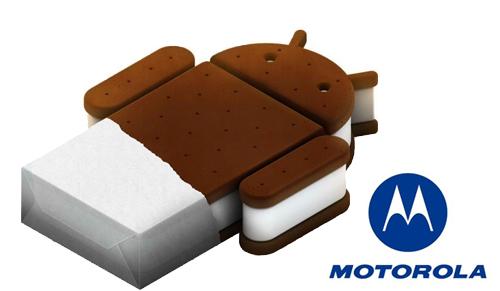 Novità Terminali | Ice Cream sul primo tablet: Motorola Xoom