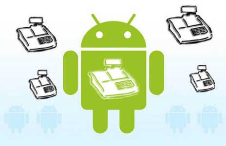 Novità| Android anche sui registratori di cassa