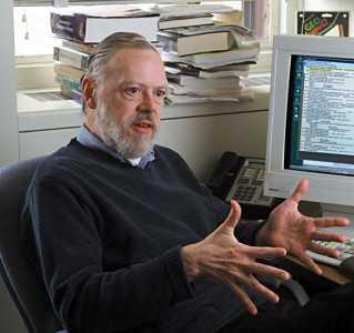 News | è morto Dennis Ritchie il padre  del Linguaggio C e di UNIX...
