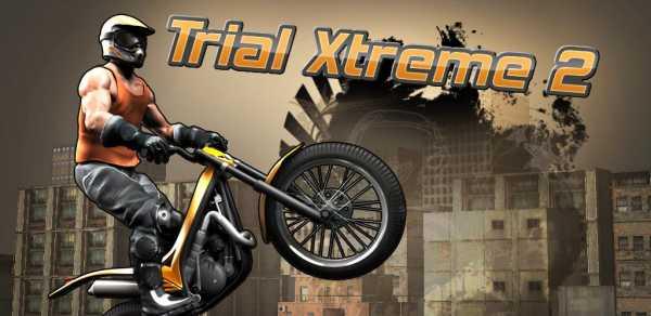 Game Review | Trial Xtreme 2 HD: Sequel del primo Trial con grafica mozzafiato!
