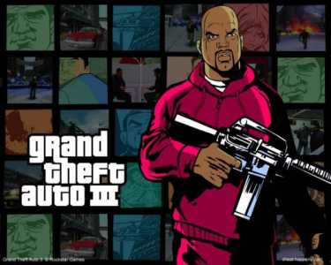 Game News | Grand Theft Auto III in sviluppo per piattaforma Android!