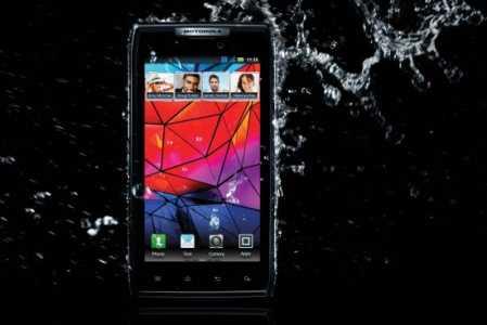 News terminali | Motorola RAZR : ecco 2 video promozionali molto belli.