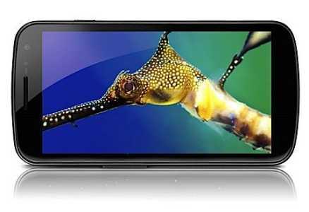 Novità | A breve le prime consegne del Galaxy Nexus