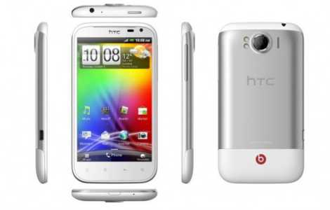 News | La prima video preview del nuovo HTC Sensation XL, un magnifico terminale...