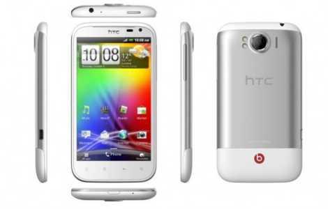 News | La prima video preview del nuovo HTC Sensation XL, un magnifico terminale...