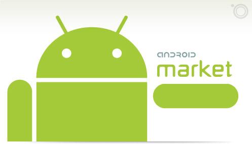 Novità | Android Market si aggiorna...di nuovo