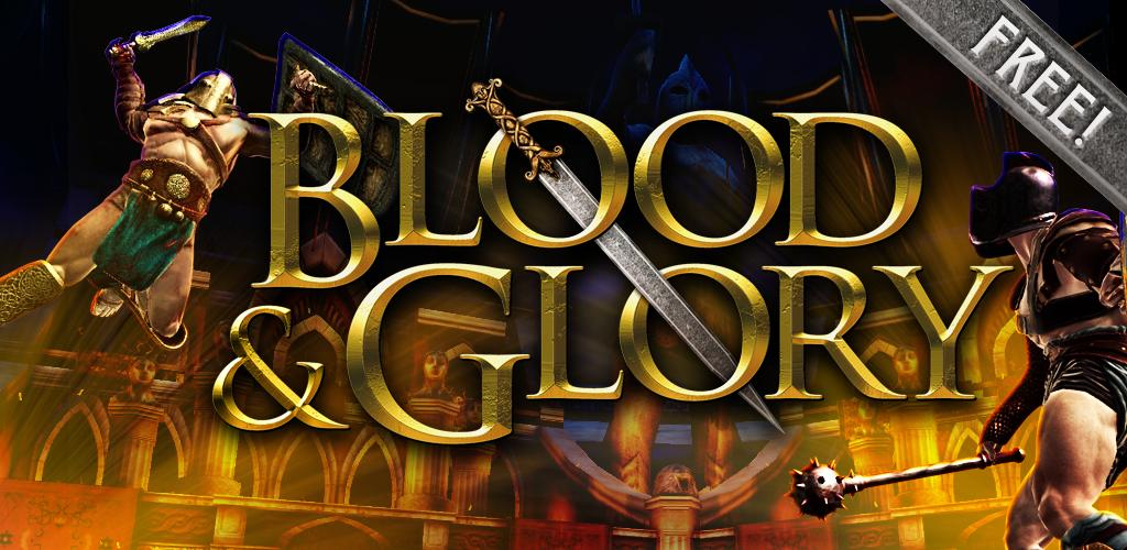Game VideoReview | Blood & Glory: Spada, scudo, sangue.... e gloria nell'arena! La risposta ad Infinity Blade?