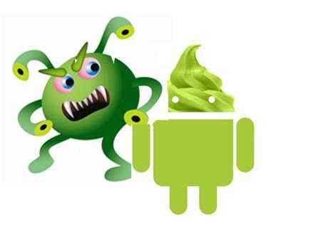 News | Malware nell'android market sempre più diffusi!