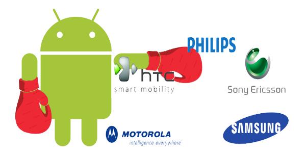News | Google supporta i fornitori di Android nei processi legali!