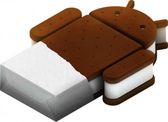 Videorewiew   Android Ice Cream Sandwich 4.0 -Parte 5: Focus Galleria e editor immagini
