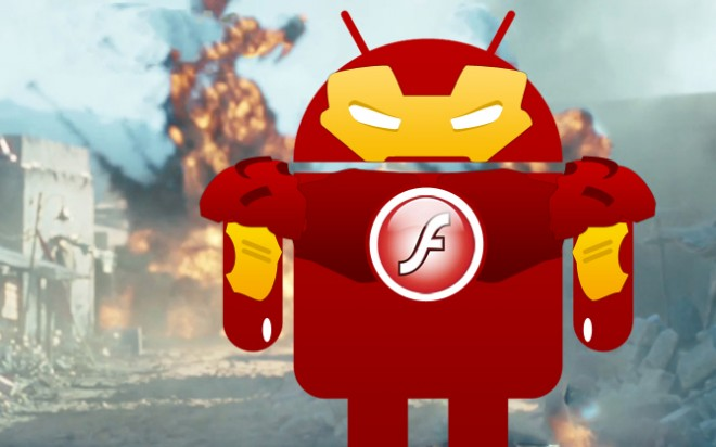 Novità | Niente flash player(per ora) per Galaxy Nexus