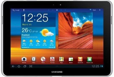 Novità | Samsung Galaxy Tab 10.1N per la Germania