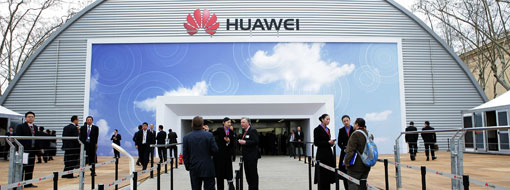 News | Huawei in trattative con Microsoft su brevetto Android