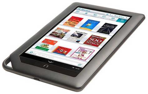 News | Barnes & Noble : Microsoft approfitta di Android
