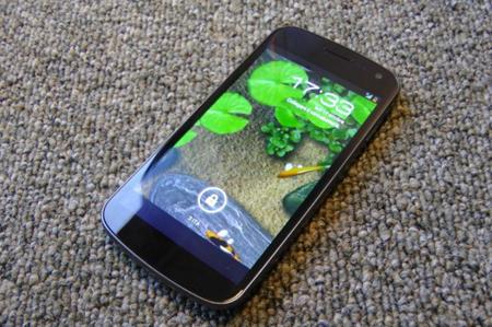 Novità | Disponibile il prezzo del Samsung Galaxy Nexus da 16GB