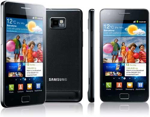 Novità | SamsungUK conferma ICS per Galaxy S2