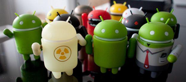 Novità | Record di device attivati per Android