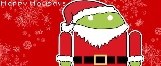 Novità Apps| La musica natalizia a portata di mano con Babbo Natale, musica&canti.