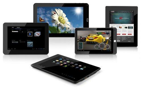 Novità Terminali! Ecco i tablet del 2012