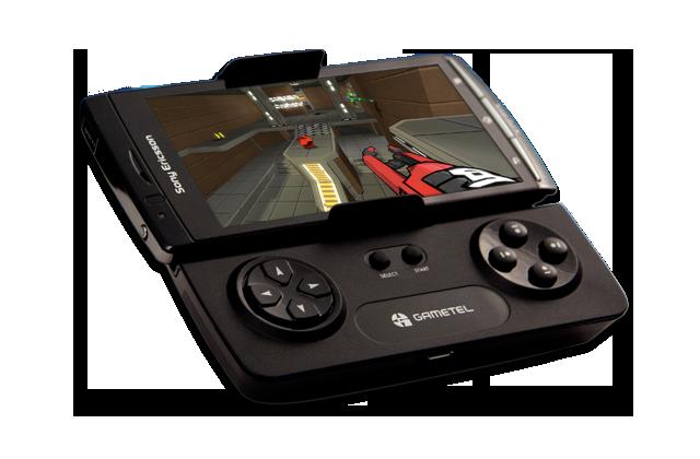 Novità Dispositivi | Disponibile il joystick per cellulari Gametel