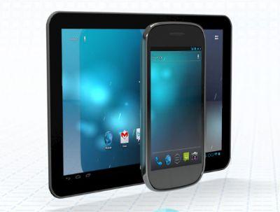 Novità | Android Ice Cream Sandwich pronto per i tablet