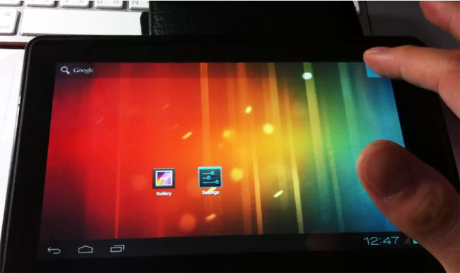 Novità Tablet | Android Ice Cream Sandwich anche su Kindle Fire