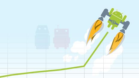 News | La crescita di Android è inarrestabile