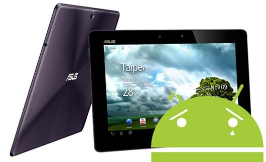Novità Tablet | Rinviata l'uscita del Transformer Prime causa  Wifi!