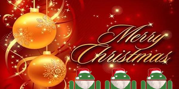 Lo staff vi augura un Buon Natale!