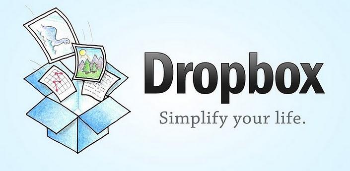 Novità Apps | Anteprima e download della nuova applicazione di Dropbox