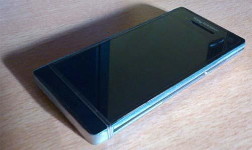 News Terminali | Xperia Arc HD ecco il nome del nuovo Sony Ericsson