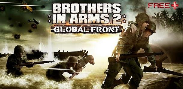 Giochi Android | L'acclamata serie Brothers in Arms è ora GRATIS!