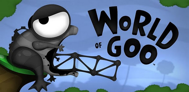 Game Review | World of Goo: Unisci, costruisci e risolvi in compagnia delle Goo!