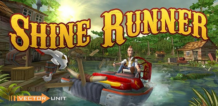 Giochi Android | Shine Runner: Corse pazza nell'acqua! Ecco la nostra Prova! [video]