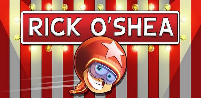 Game VideoReview | Rick O'Shea: Spara, rimbalza e rotola!