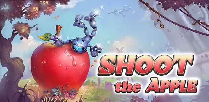 Novità Games| Lancia l'alieno contro la mela con 'Shoot the Apple'