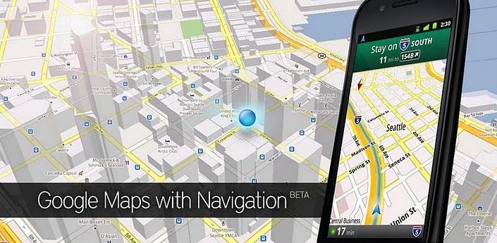 Novità Apps | Google Maps si aggiorna