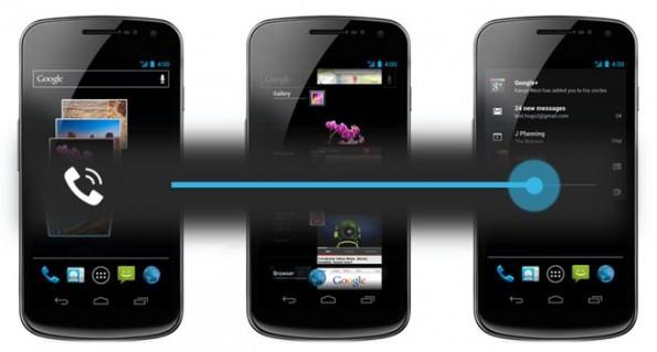 Novità Terminali | Inizia il rilascio per il bug-fix del Galaxy Nexus