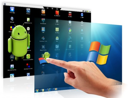 News | BlueStacks porterà le app di Android su Windows 8?!!