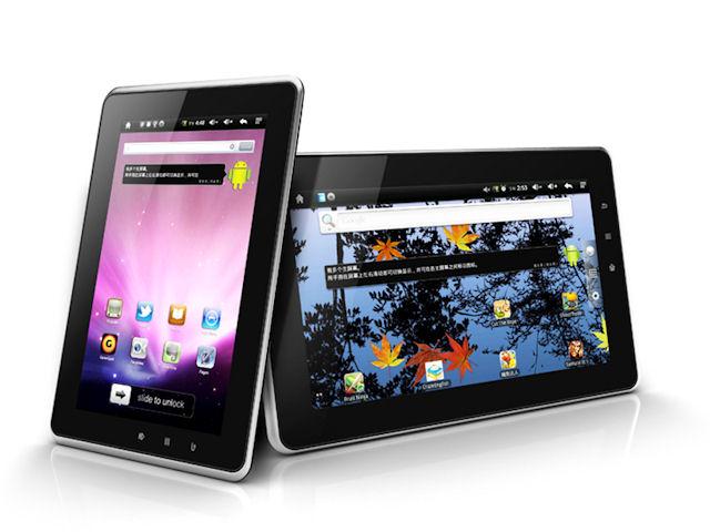 Novità Terminali| Gadmei T863: Il tablet Android in 3D