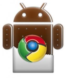 Chrome-for-Android-logo-mock