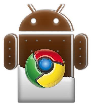 Novità Apps | Chrome per Android sta arrivando!