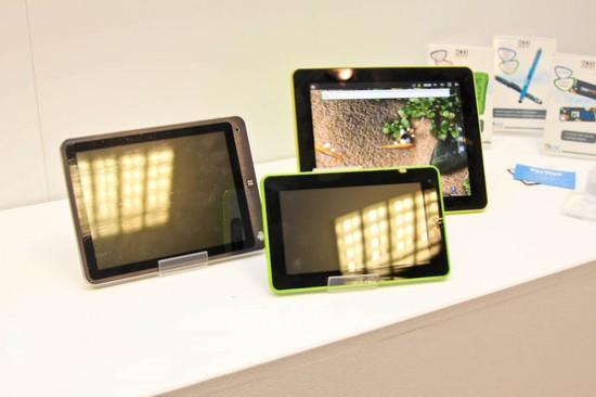 Novità Terminali| Il tablet Android per bambini