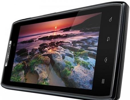 Novità Terminali| Leak Android 4.0 Ice Cream Sandwich disponibile per Motorola Razr!