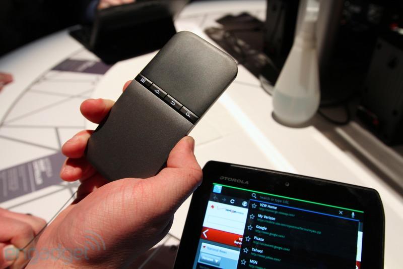 News Terminali   A breve un aggiornamento per HTC Evo 3D