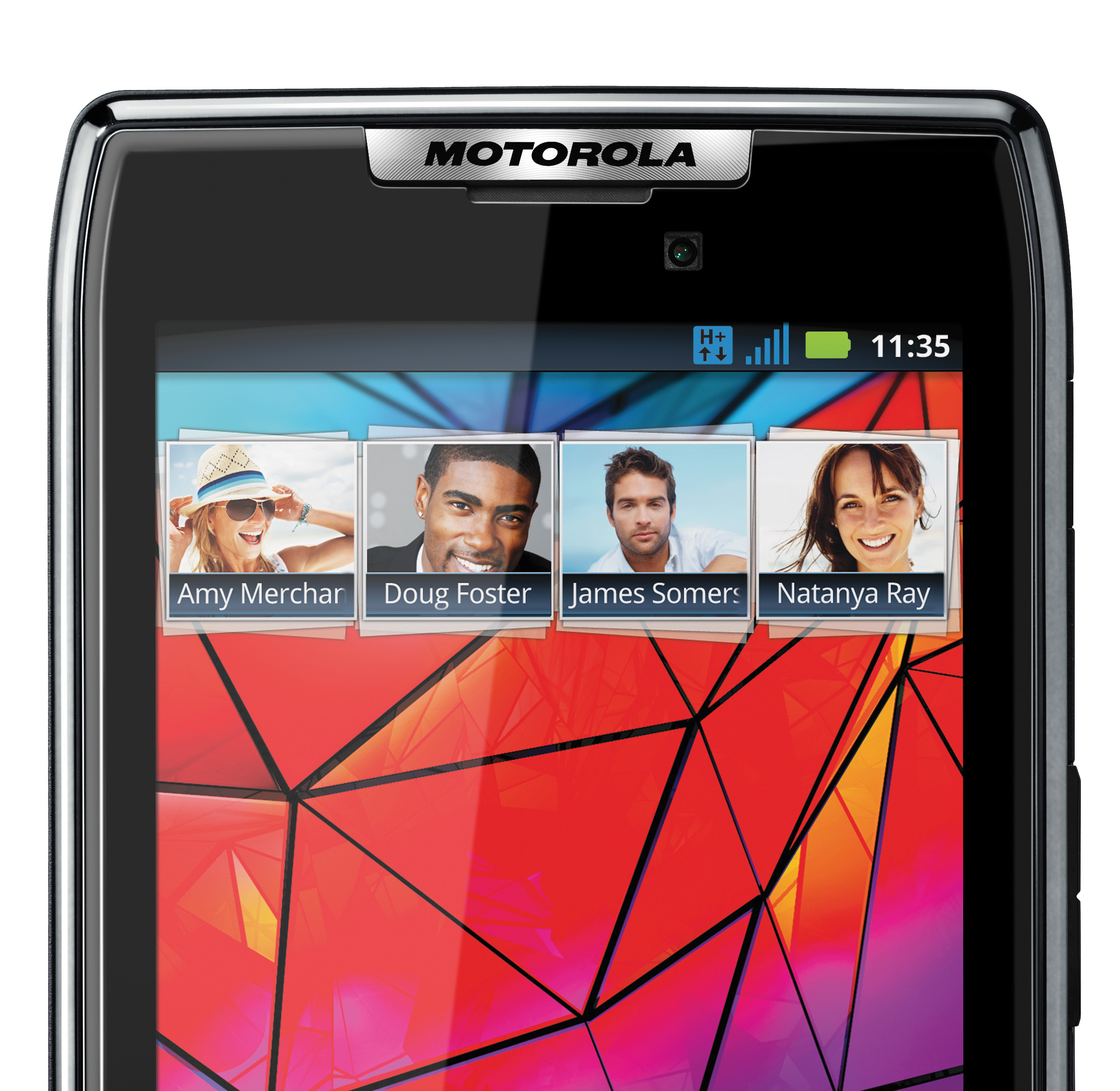 News Terminali | Motorola RAZR Developer Edition avrà un particolare bootloader