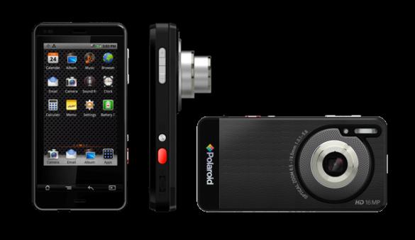 News Terminali   Polaroid Smart Camera SC1630 più che una fotocamera!
